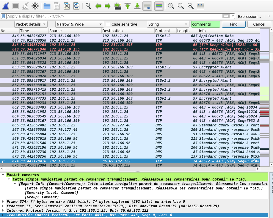 wireshark_second_packet_comment